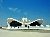 отель Минск Марриотт / Minsk Marriott