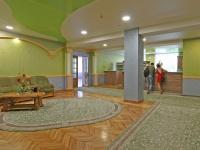 гостиничный комплекс ОАО ФанДок