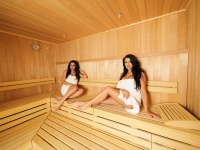 гостиничный комплекс Робинсон клаб / Robinson Club - Сауна