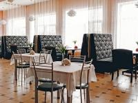 гостиница Светлана - Кафе