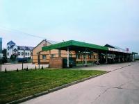 гостиница Светлана - Парковка