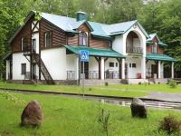 гостиничный комплекс Жарковщина