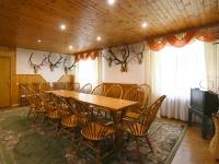 гостиничный комплекс Жарковщина - Банкетный зал
