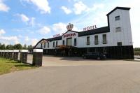 гостиничный комплекс КРЦ Корона - Автостоянка
