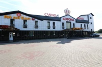 гостиничный комплекс КРЦ Корона