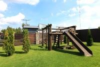 гостиничный комплекс КРЦ Корона - Детская площадка