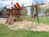 гостиница Грин клаб / Green Club - Детская площадка