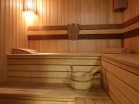гостиница Грин клаб / Green Club - Сауна