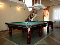 гостиничный комплекс Дривяты - Бильярд