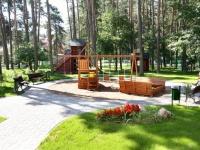 гостиничный комплекс Дривяты - Детская площадка