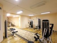 гостиничный комплекс Дривяты - Тренажерный зал
