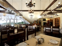 гостиничный комплекс Дривяты
