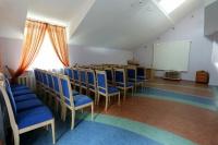 гасцінічны комплекс Дрывяты - Канферэнц-зала