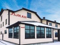 отель ЛеМАН