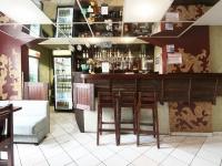 гостиница Желонь