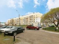 гостиница Желонь - Парковка