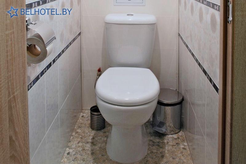 Гостиницы Белоруссии Беларуси - гостиница Желонь - 3-местный в блоке