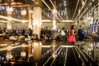 hotel M1 - Casino