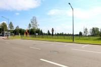 отель М1 - Парковка