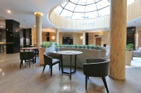 отель Виллинг / Willing