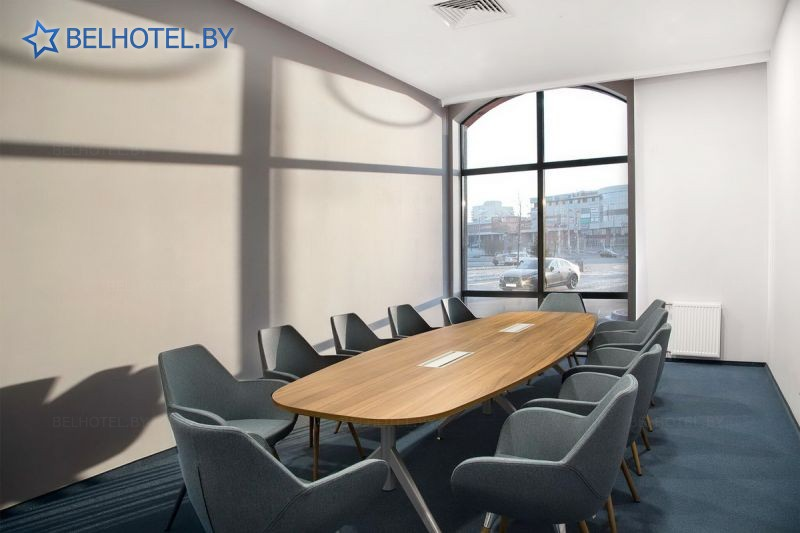 Hotels in Belarus - hotel Willing - Assembly room