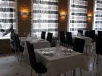 отель Smart Boutique Hotel - Ресторан