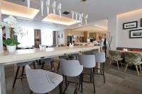 отель Хэмптон бай Хилтон Брест / Hampton by Hilton Brest - Ресторан
