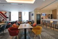 отель Хэмптон бай Хилтон Брест / Hampton by Hilton Brest