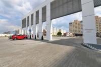 отель Хэмптон бай Хилтон Брест / Hampton by Hilton Brest - Парковка
