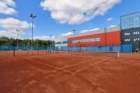 гостиница Аква-Минск Плюс - Теннисный корт
