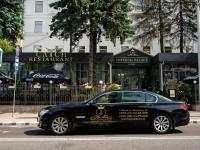 отель Империал Палас / Imperial Palace - Парковка
