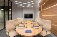 отель Атриум - Комната для переговоров