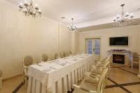 гостиница Полонез - Комната для переговоров
