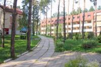 аздараўленчы комплекс Спадарожнік - Ждановічы