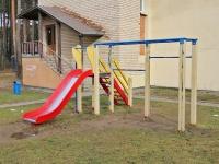 оздоровительный комплекс Спутник - Ждановичи - Детская площадка