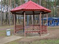 оздоровительный комплекс Спутник - Ждановичи - Площадка для шашлыков